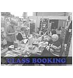 CLASS 0308 - Show and Tell - Collage GlueBook Party