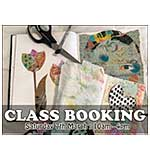 CLASS 0703 - Collage Workshop with Jackie G