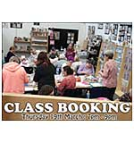 CLASS 1903 - Card Making with Janice
