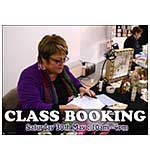CLASS 3005 - Card Making with Chris