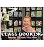 CLASS 0606 - Mandy's Mini Album