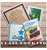 CLASS 1106 - Masculine Greeting Cards