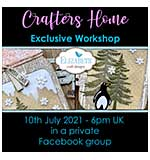 Exclusive Online Workshop with Els from Elizabeth Craft Designs
