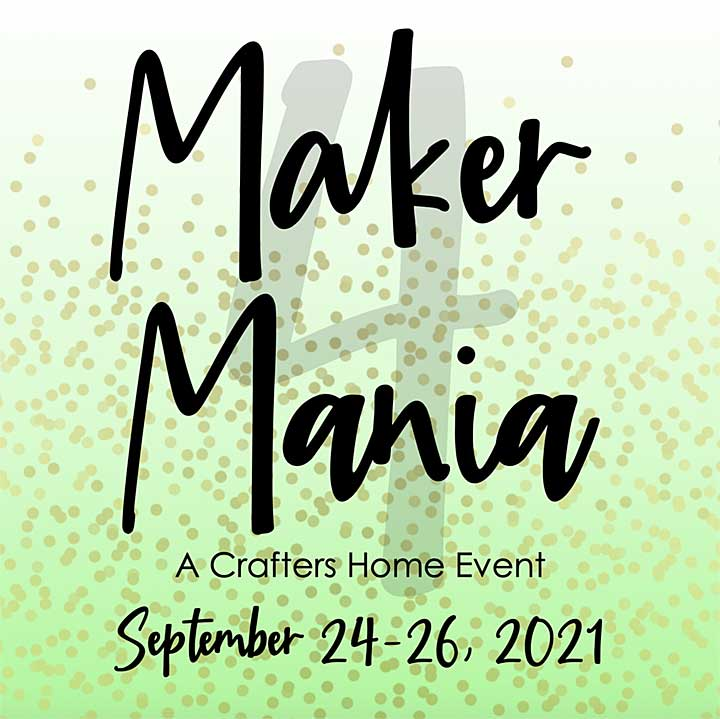 Maker Mania #4 - Amazing International Collaborative Online Event September 2021