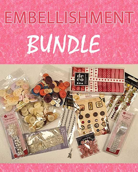 Mystery Monday Bundle 05-07 (Embellishment Collection)