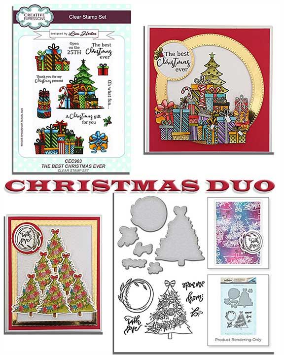 Mystery Monday Bundle 19-07 (Christmas Duo)