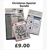 Mystery Monday Bundle 06-09 (Christmas Special)