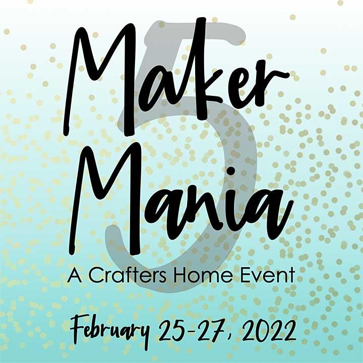 Maker Mania #5 - Amazing International Collaborative Online Event February 2022