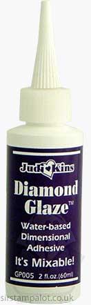 Diamond Glaze - 2 fl oz