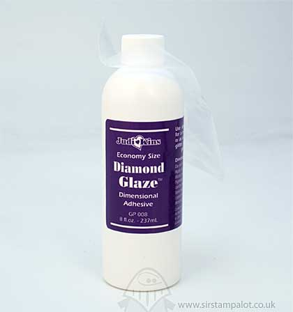 SO: Diamond Glaze Refill - 8 fl oz