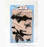 Lindsay Mason - Clear Stamps - Magic Happens