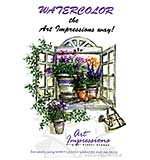 How to watercolour - Book 1