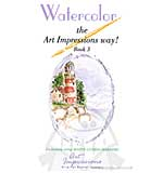 SO: How to watercolour - Book 3