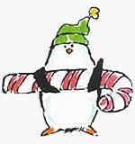 SO: Roley Penguin