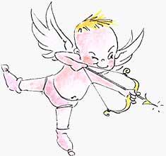 Cupid Boy