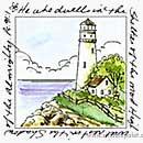 SO: Light House Window