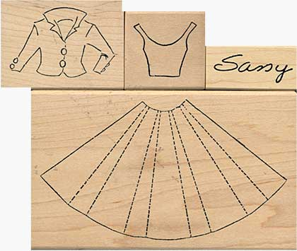 Sassy Dress Kit