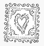 Simply Stated - Valentine - 2
