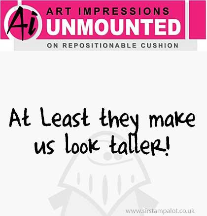 Look Taller