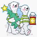 Polar Pals - Walking Polars