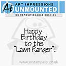 AI People - HB Lawn Ranger