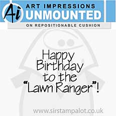 AI People - HB Lawn Ranger