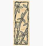 Sketch Bamboo Frame