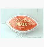 SO: Chalk Eye Ink Pad - Tangerine