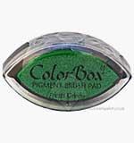 ColorBox Pigment Brush InkPad - Fresh Green