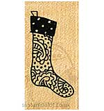 Retro Collection - Our Gal's Sock