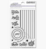 Perfectly Clear Stamps - Recipe File