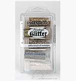 Stampendous - Frantage Vintage Treasures Glitter Kit