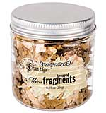 Stampendous Mica Fragments .67oz - Gilded