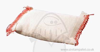 Anti-Static Bag - for Rubber Stamp Heat Embossing