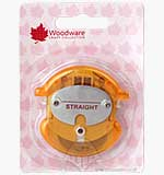 SO: Fingerguard Trimmer - Replacement Blade - Straight