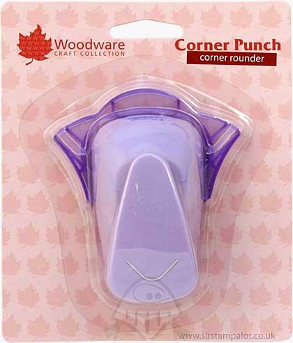 SO: Corner Rounder Paper Punch - Regular
