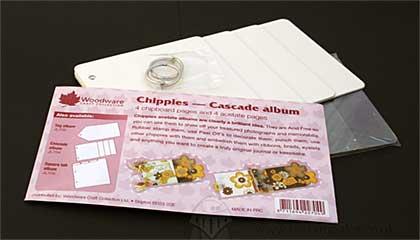 SO: Chippies - Cascade Album