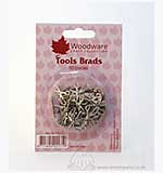 Brads - Tools (50 pcs)