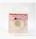 SO: Mounting Foam Tape - 1MM