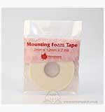 Mounting Foam Tape - 2MM
