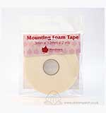 Mounting Foam Tape - 3MM