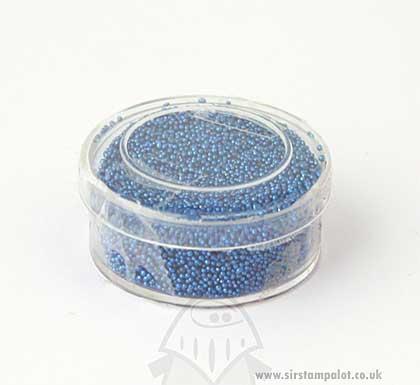 Micro Beads - Turquoise
