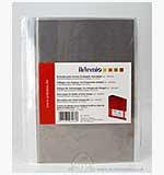 Artemio - Insert pages for Clear Stamp Storage Binder