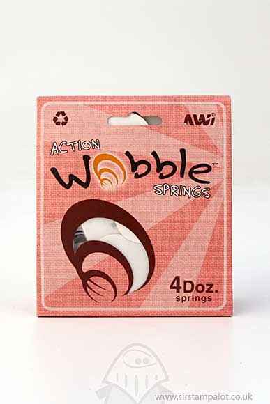 Action Wobble Springs (48 pcs)