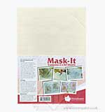 Mask-It Sheets (2 pack)
