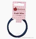 Craft Wire - Blue (8 meters)