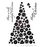 SO: WX13 - Clear Magic Singles - Button Tree