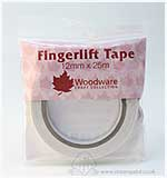 Easy Tear Tape (Fingerlift) 25m x 12mm