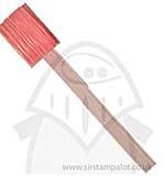 Ribbon 15mm - Organza - Baby Pink