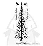 Clear Magic Singles - Bare Tree